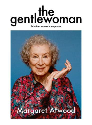 The Gentle Woman - The Mini Magazine