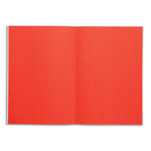 Nathalie Du Pasquier x Rubberband (Cahier, Notebook)