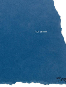 Sol LeWitt - Not to Be Sold for More Than $100