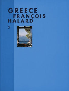 François Halard - Greece (Louis Vuitton Fashion Eye)