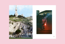 Load image into Gallery viewer, A Week Abroad - Marseille (Seconde édition / Second edition)