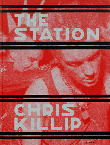 Chris Killip - The Station