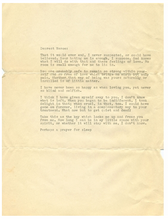 Load image into Gallery viewer, Love, Icebox - Letters from John Cage to Merce Cunningham