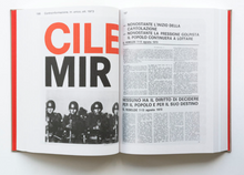 Load image into Gallery viewer, YES YES YES - Revolutionary Press in Italy 1966-1977, from Mondo Beat to Zut