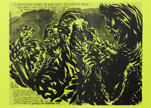 Raymond Pettibon - Selected Works from 1982 to 2011