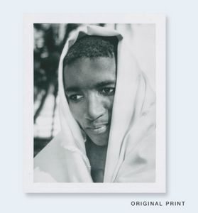 Jim Goldberg - Polaroids from Haiti