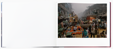 Load image into Gallery viewer, Harry Gruyaert - INDIA (Signé / signed)