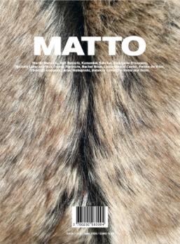 MATTO Issue 4 / Septembre 2020