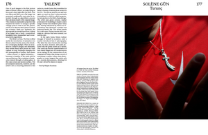 Foam Magazine #58: Talent
