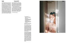 Load image into Gallery viewer, Foam Magazine #58: Talent