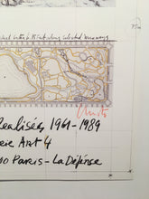 Load image into Gallery viewer, Christo - print (signed)