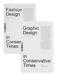 Fashion/Graphic Design in Conservative Times