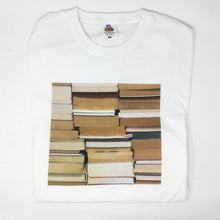 "Load image into Gallery viewer, ""TSUNDOKU"" T-shirt"