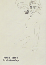 Load image into Gallery viewer, Francis Picabia - Erotic Drawings