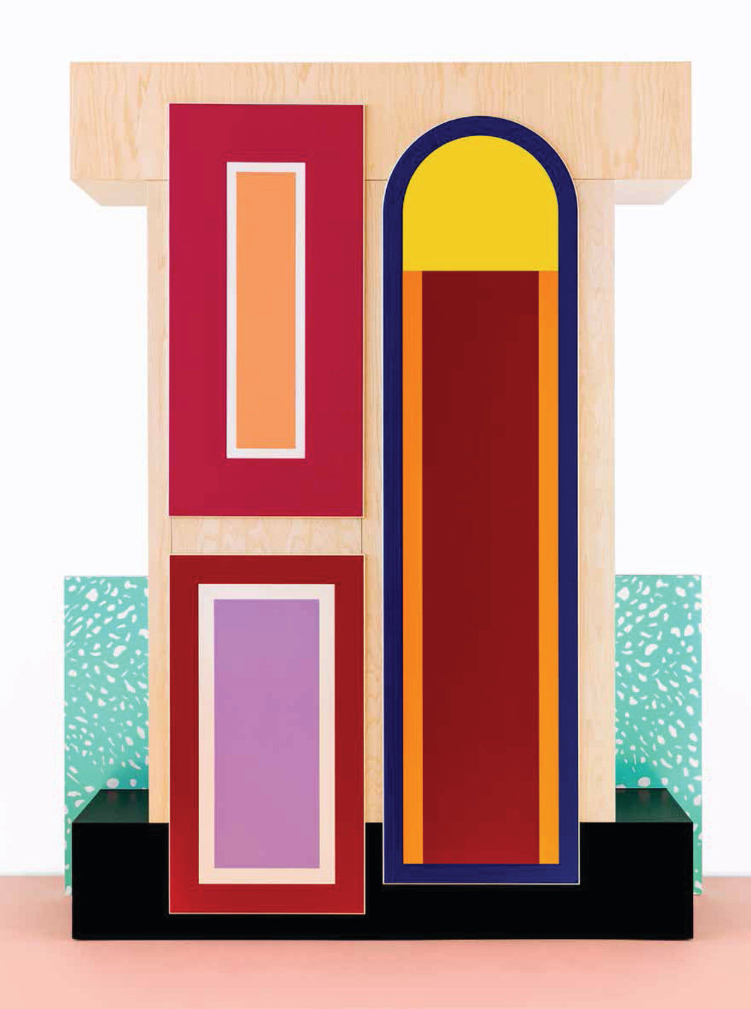 Gean Moreno - Ettore Sottsass and The Social Factory