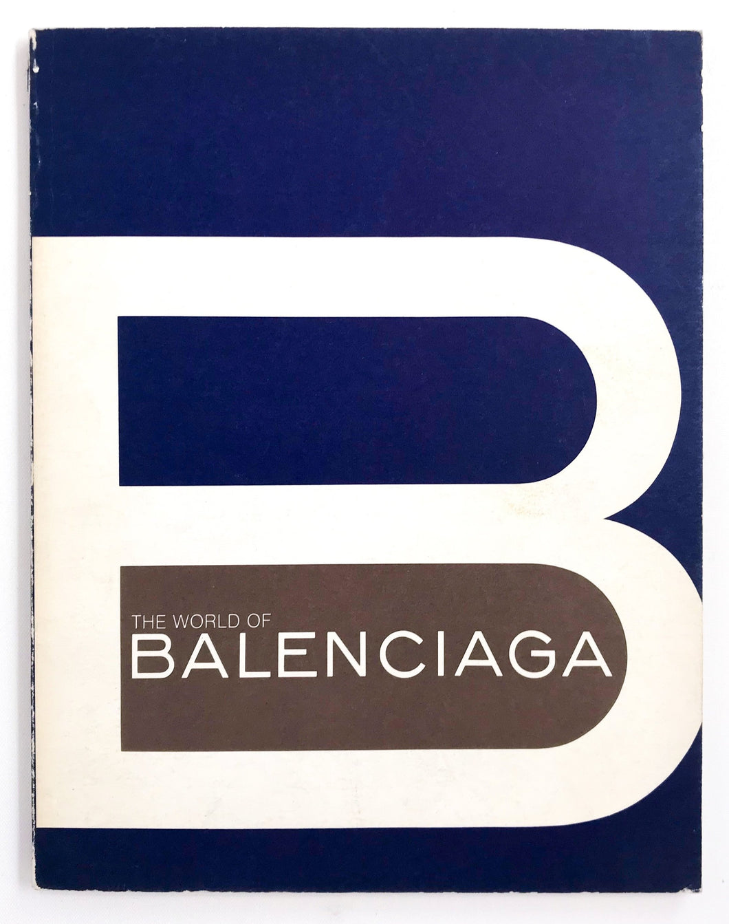 The world of Balenciaga