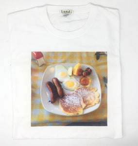 """English Breakfast"" T-shirt"
