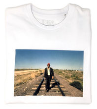 "Load image into Gallery viewer, ""PARIS, TEXAS"" T-shirt"