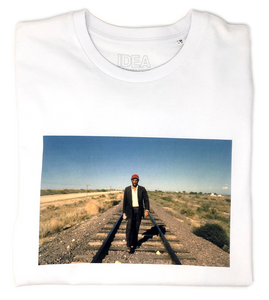 """PARIS, TEXAS"" T-shirt"