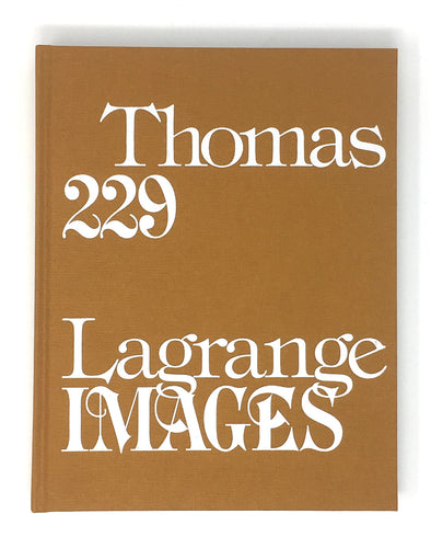 Thomas Lagrange - 229 Images