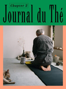 Journal du Thé : Chapter 2