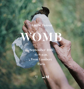 Lucile Boiron - Womb