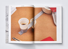 Load image into Gallery viewer, MacGuffin - Issue 8 The Desk