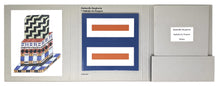 Load image into Gallery viewer, Nathalie du Pasquier x Mutina - Mattonelle Margherita, 2020