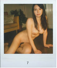 "Load image into Gallery viewer, Nobuyoshi Araki - Polaroids ""Pola Eros"" Selection 1"
