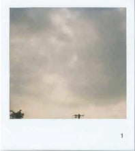 "Load image into Gallery viewer, Nobuyoshi Araki - Polaroids ""Sky"" & ""Flower"""