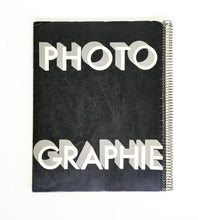 Load image into Gallery viewer, Photographie 1930