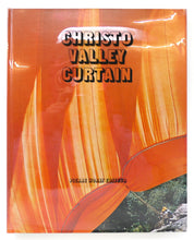 Load image into Gallery viewer, Christo - Valley Curtain