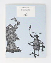 Load image into Gallery viewer, Edward Gorey - Le Buste Sans Tête