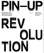 Load image into Gallery viewer, PIN–UP - N° 29 Fall/Winter 2020/21