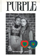 Load image into Gallery viewer, Purple Fashion - N°34 The Love Issue