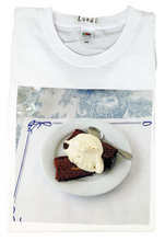 "Load image into Gallery viewer, ""Chantilly"" T-shirt"
