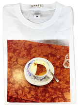 "Load image into Gallery viewer, ""Crema caffe"" T-shirt"
