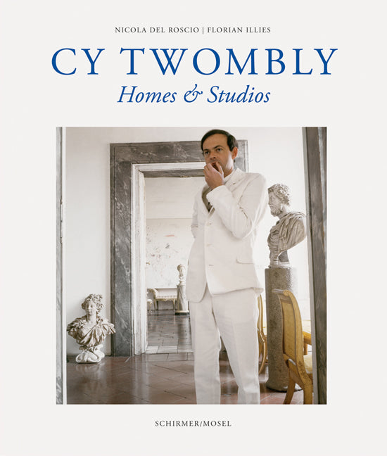Cy Twombly Homes & Studios