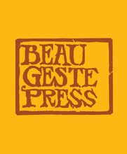 Load image into Gallery viewer, Beau Geste Press