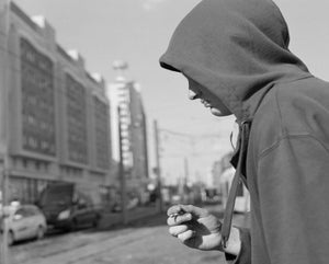 Mark Steinmetz - Berlin Pictures