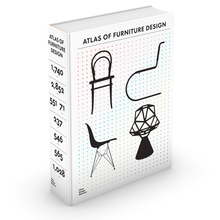 Load image into Gallery viewer, Atlas of Furniture Design - Vitra Design Museum