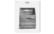 Load image into Gallery viewer, Collection Typologie - La cagette en peuplier / The wooden crate