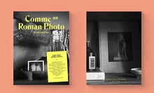 Load image into Gallery viewer, Comme Un Roman-Photo / Cafés Noirs & Idées Claires