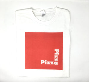 """PIZZA PIZZA"" T-shirt"