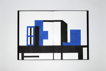 Load image into Gallery viewer, Nathalie du Pasquier - Plan B