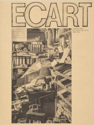 Almanach ECART. Une archive collective, 1969-2019