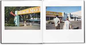Stephen Shore - Transparencies: Small Camera Works 1971-1979