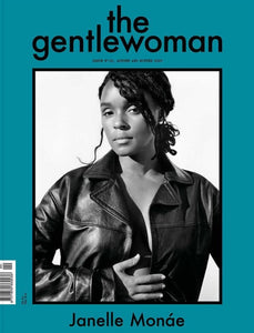 The Gentlewoman - N°22 Autumn / Winter 2020