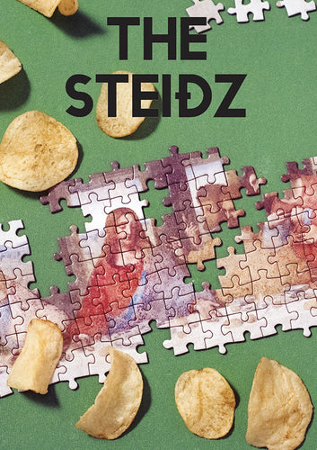 The Steidz magazine #5