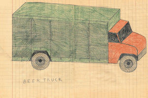 Philippe Weisbecker - U.S. Trucks